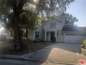 Photo of 4715 HAYMAN Avenue, La Canada Flintridge, CA 91011 (MLS # 19517990)