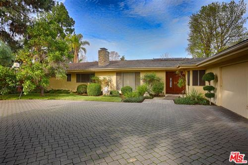 Photo of 20419 RUSTON Road, Woodland Hills, CA 91364 (MLS # 19529990)