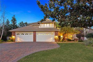 Photo of 31813 SADDLETREE Drive, Westlake Village, CA 91361 (MLS # 218001990)