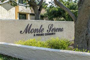 Photo of 1205 MONTE SERENO Drive, Thousand Oaks, CA 91360 (MLS # 218005990)