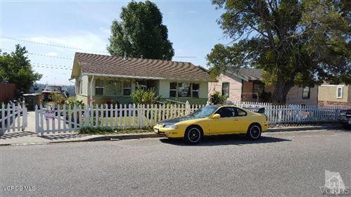 Photo of 11394 NARDO Street, Ventura, CA 93004 (MLS # 219000990)