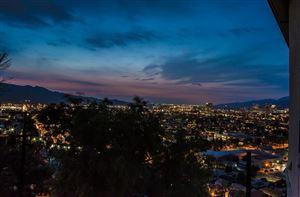 Photo of 1205 CORONA Drive, Glendale, CA 91205 (MLS # 318000990)