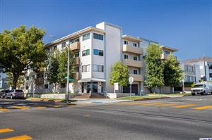 Photo of 601 East ORANGE GROVE Avenue #201, Burbank, CA 91501 (MLS # 319003990)