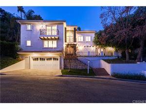 Photo of 2752 ELLISON Drive, Beverly Hills, CA 90210 (MLS # SR18095990)