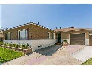 Photo of 8633 SEWANEE Court, Sun Valley, CA 91352 (MLS # SR18223990)