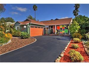 Photo of 5744 NOBLE Avenue, Sherman Oaks, CA 91411 (MLS # SR18249990)
