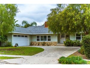 Photo of 23641 BESSEMER Street, Woodland Hills, CA 91367 (MLS # SR19034990)