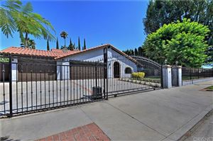 Photo of 6300 ROYER Avenue, Woodland Hills, CA 91367 (MLS # SR19189990)