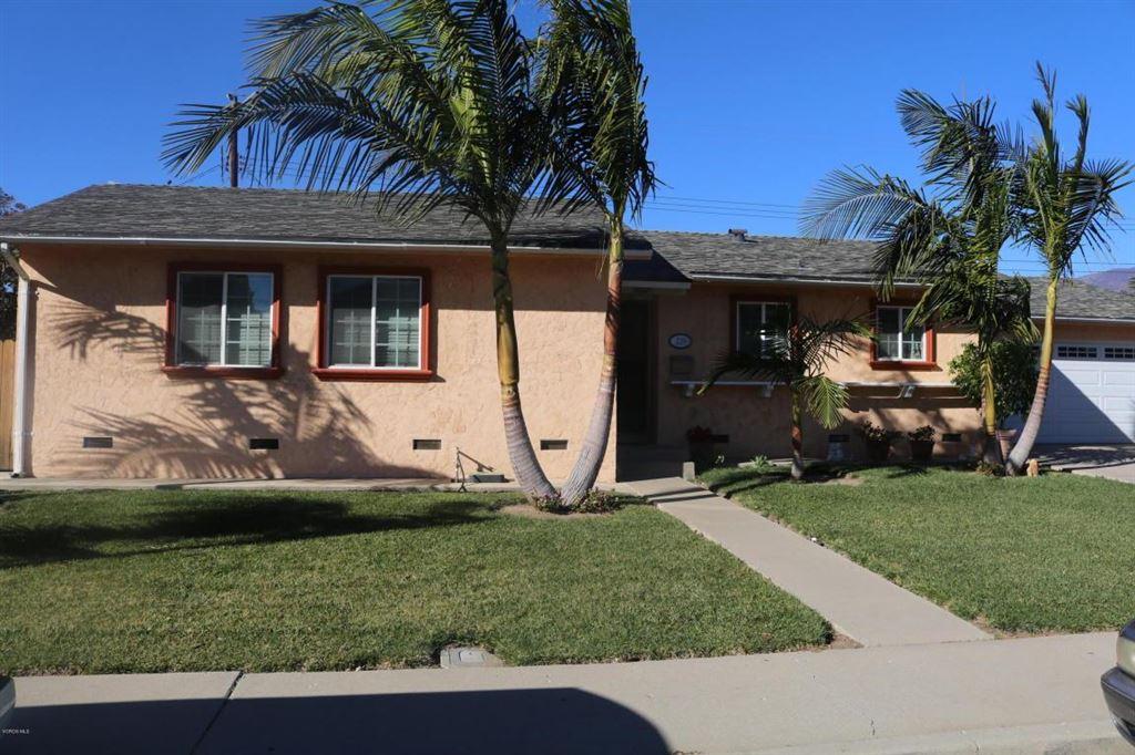 Photo for 229 ELIOT Street, Santa Paula, CA 93060 (MLS # 218000990)