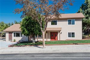 Photo of 2709 FITZGERALD Road, Simi Valley, CA 93065 (MLS # 218013991)