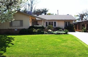 Photo of 3119 SARATOGA Street, Bakersfield, CA 93306 (MLS # 219001991)