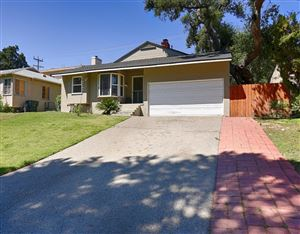 Photo of 3323 PARK VISTA Drive, Glendale, CA 91214 (MLS # 318001991)