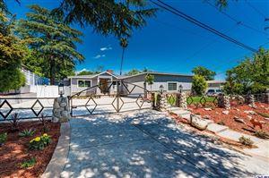Photo of 4718 ROSEMONT Avenue, La Crescenta, CA 91214 (MLS # 319001991)
