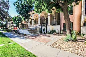 Photo of 323 North JACKSON Street #105, Glendale, CA 91206 (MLS # 817002991)