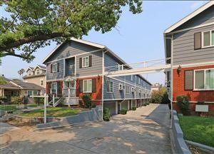 Photo of 76 North SIERRA BONITA Avenue #4, Pasadena, CA 91106 (MLS # 818003991)