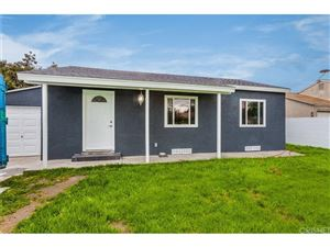 Photo of 3729 East BENNETT Street, Compton, CA 90221 (MLS # SR19037991)