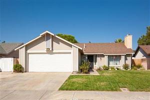 Photo of 751 TRIXIS Avenue, Lancaster, CA 93534 (MLS # SR19246991)