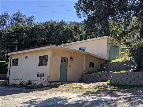 Photo of 1068 LOMA Lane, Simi Valley, CA 93063 (MLS # SR20035991)
