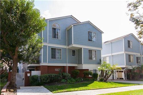 Photo of 1034 RUBERTA Avenue #3, Glendale, CA 91201 (MLS # SR20037991)