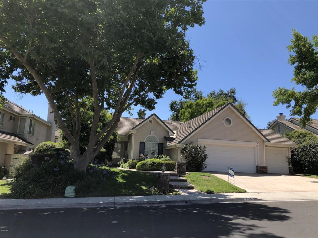 Photo for 2855 IRONGATE Place, Thousand Oaks, CA 91362 (MLS # 219009991)