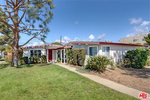 Photo of 7453 West MANCHESTER Avenue, Westchester, CA 90045 (MLS # 18323992)