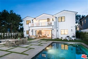 Photo of 710 HARTZELL Street, Pacific Palisades, CA 90272 (MLS # 18333992)