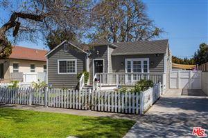 Photo of 10944 AYRES Avenue, Los Angeles , CA 90064 (MLS # 18339992)