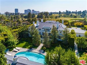 Photo of 826 GREENWAY Drive, Beverly Hills, CA 90210 (MLS # 18341992)