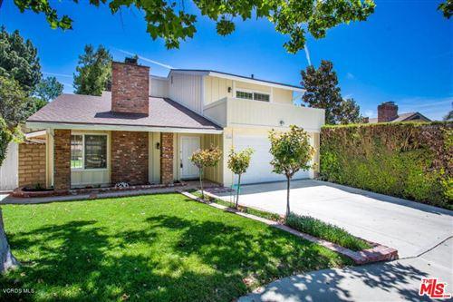 Photo of 2100 SHADY BROOK Drive, Thousand Oaks, CA 91362 (MLS # 19535992)