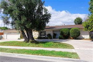 Photo of 1549 RUGBY Circle, Thousand Oaks, CA 91360 (MLS # 218012992)