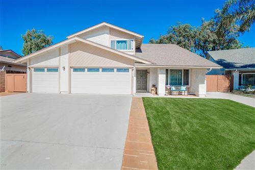 Photo of 7341 COATI Place, Ventura, CA 93003 (MLS # 219012992)