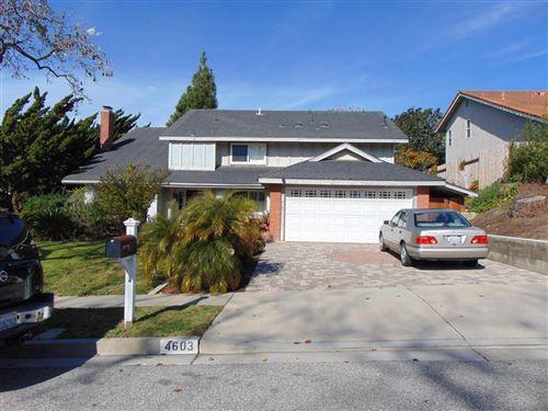 Photo of 4603 RICE Court, Ventura, CA 93003 (MLS # 220001992)