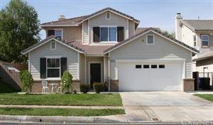Photo of 25159 HUSTON Street, Stevenson Ranch, CA 91381 (MLS # SR18048992)