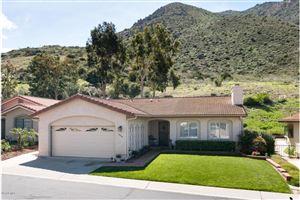 Photo of 6558 SAN COMO Lane, Camarillo, CA 93012 (MLS # 218002993)
