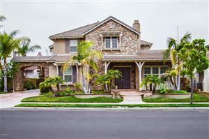 Photo of 3287 CANOPY Drive, Camarillo, CA 93012 (MLS # 219006993)