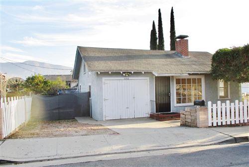 Photo of 1152 RICHMOND Road, Santa Paula, CA 93060 (MLS # 220000993)