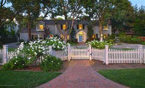 Photo of 1410 RANCHO Road, Arcadia, CA 91006 (MLS # 819003993)