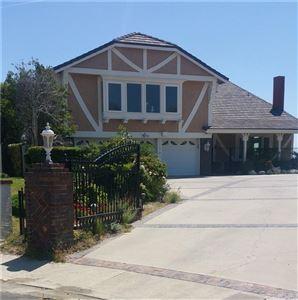 Photo of 11701 MONTE LEON Way, Northridge, CA 91326 (MLS # SR19160993)