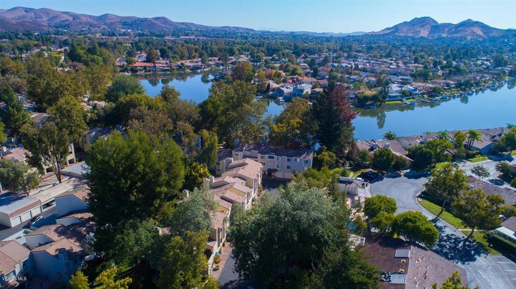 1234 S Westlake Boulevard UNIT A, Westlake Village, CA 91361 - #: 219011993