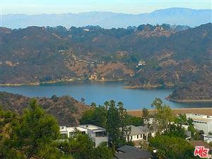 Photo of 1640 STRADELLA Road, Los Angeles , CA 90077 (MLS # 18302994)