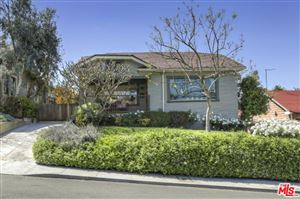 Photo of 1245 South LUCERNE, Los Angeles , CA 90019 (MLS # 18333994)