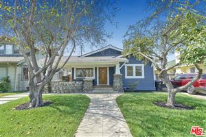 Photo of 1828 West 43RD Place, Los Angeles , CA 90062 (MLS # 18357994)