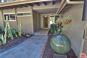 Photo of 4820 LLANO Drive, Woodland Hills, CA 91364 (MLS # 18394994)