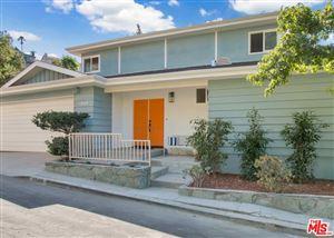 Photo of 1049 OBAN Drive, Los Angeles , CA 90065 (MLS # 18395994)