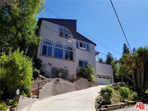 Photo of 4170 SALTILLO Street, Woodland Hills, CA 91364 (MLS # 19428994)