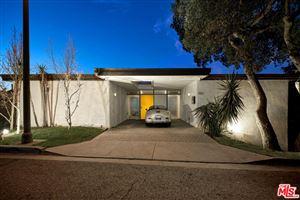 Photo of 1031 OBERLIN Drive, Glendale, CA 91205 (MLS # 19463994)