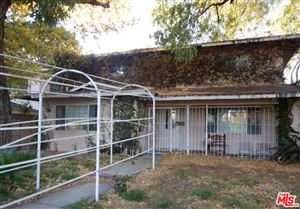 Photo of 11323 BALBOA, Granada Hills, CA 91344 (MLS # 19471994)