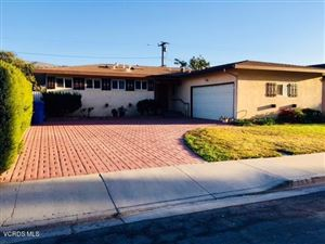 Photo of 153 MOULTRIE Place, Santa Paula, CA 93060 (MLS # 218001994)