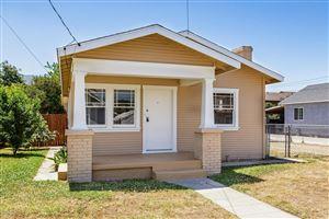 Photo of 300 East VENTURA Street, Santa Paula, CA 93060 (MLS # 218012994)