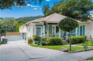 Photo of 3244 MONTROSE AVE Avenue, Glendale, CA 91214 (MLS # 319001994)